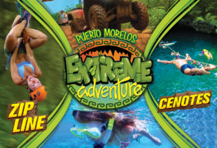Extreme Adventure Cancun
